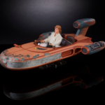 Landspeeder and Luke Skywalker Set Coming from Hasbro