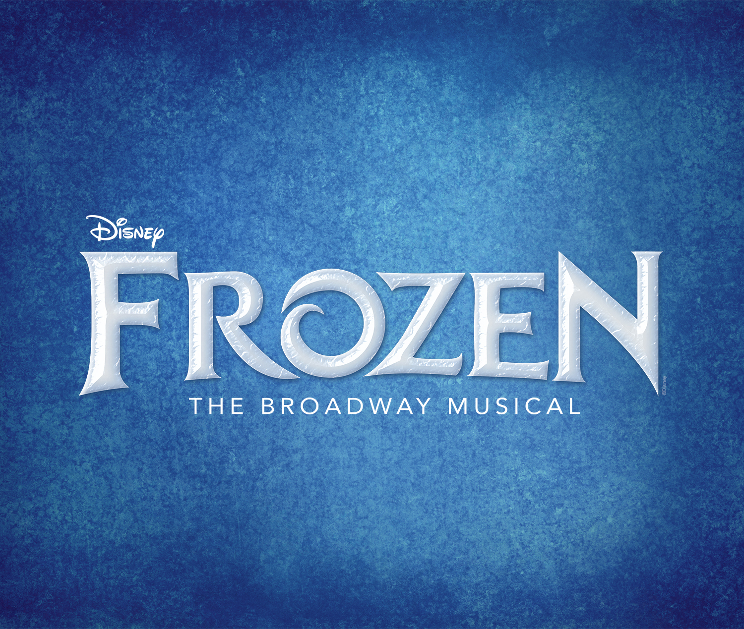Who's Who in Frozen on Broadway?