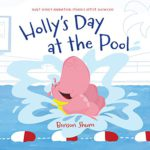 Children's Book Review: Holly's Day at the Pool (Disney Animation Artist Showcase)