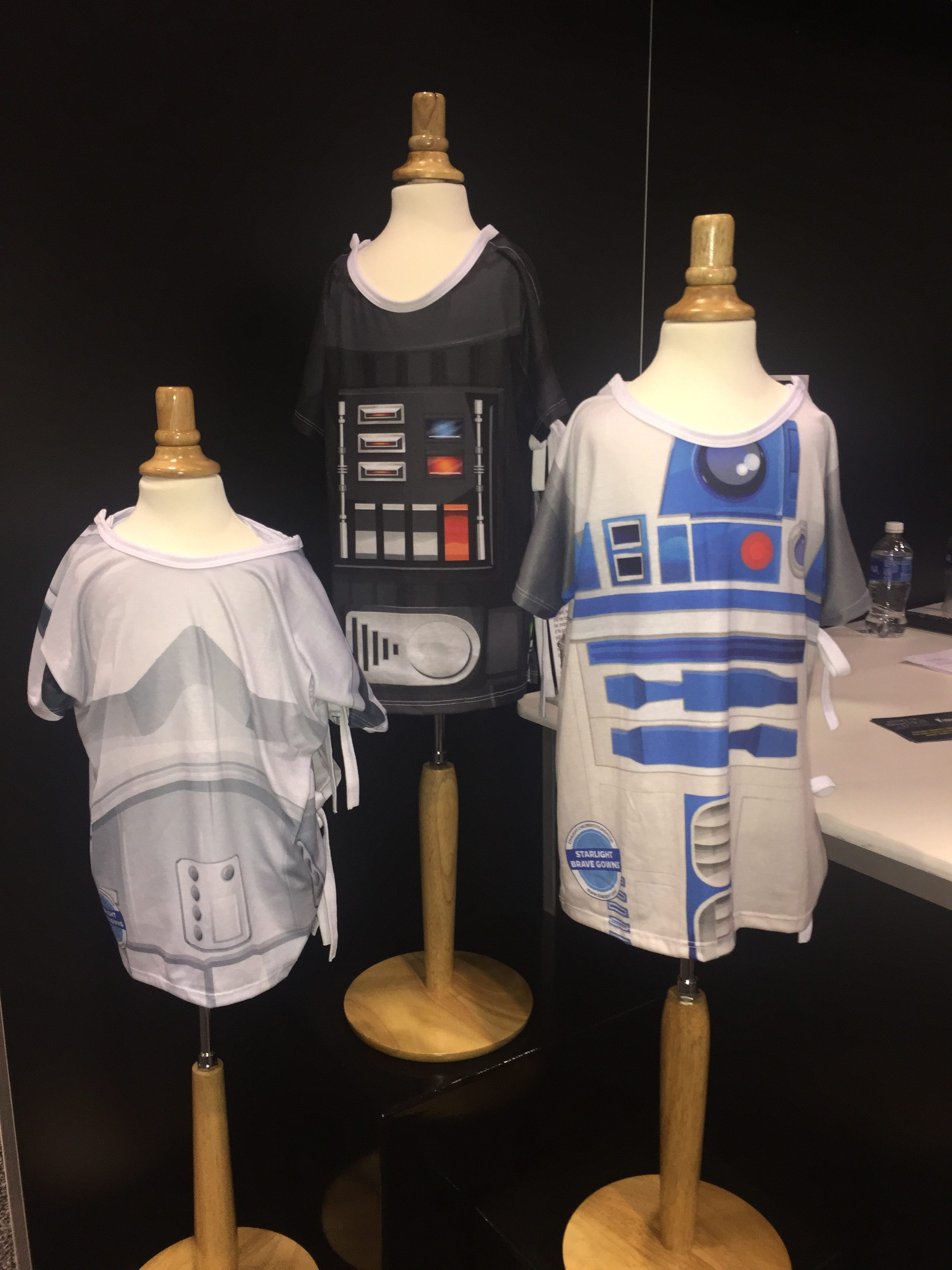 Starlight Foundation: Changing Lives Through the Magic of Star Wars