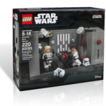 Star Wars Celebration Orlando Exclusive LEGO Set Revealed