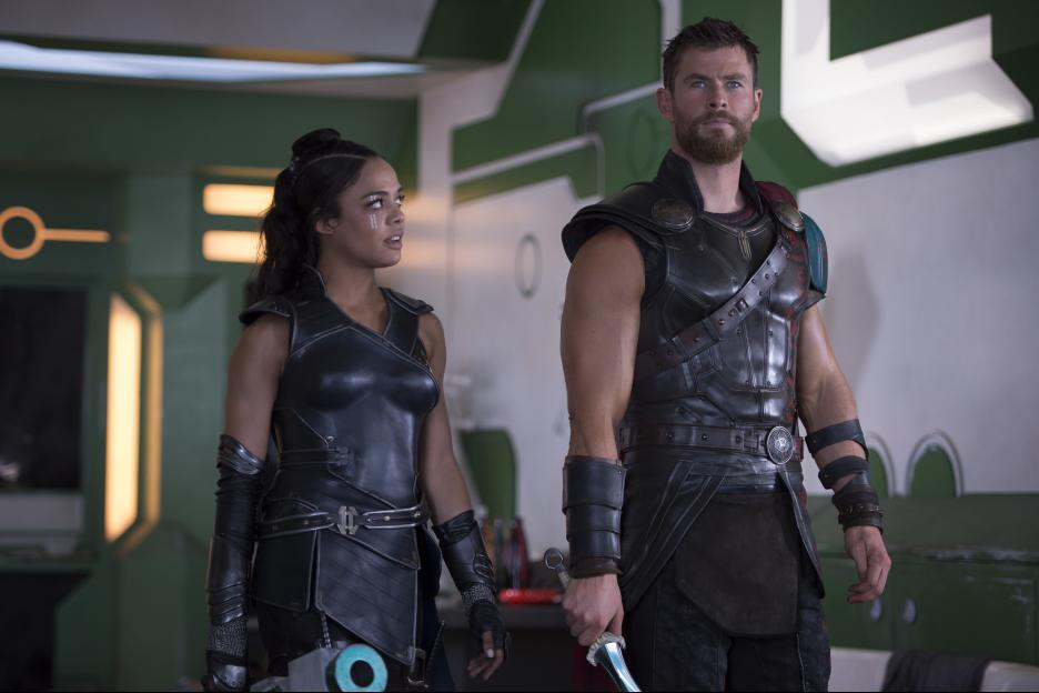 The Continuing Travails of Thor—Thor: Ragnarok Trailer Review