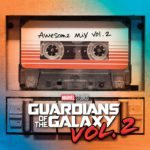"""Guardians of the Galaxy Awesome Mix Vol. 2"" Track List Announced"