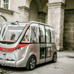Walt Disney World Reportedly Looking to Test Driverless Shuttles