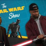 Star Wars Show Shares Details on Darth Vader's Castle and Interviews Chris Conley