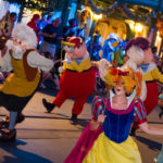 """Magic Kingdom Announces 2017 """"Not-So-Scary Halloween"""" and """"Very Merry Christmas"""" Party Dates"""