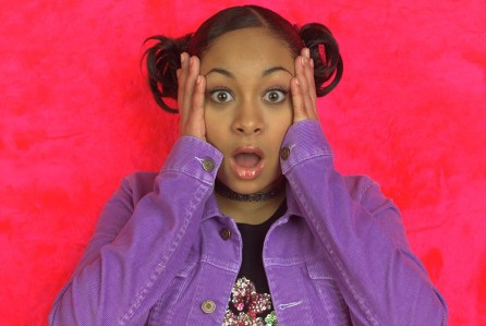 """Disney Channel's """"That's So Raven"""" Spin-Off Gets New Title, Series Order"""