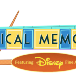 Magical Memories Featuring Disney Fine Art Set to Open at Caesars Palace in Las Vegas this May