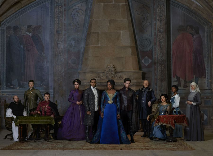 "ABC Review: ""Still Star-Crossed"""