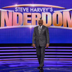 "Episodes of ABC's ""Steve Harvey's Funderdome"" Leaked by Hackers"