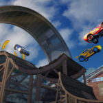 Cars 3: Driven to Win Gameplay Trailer Showcases Competitive Racing Courses