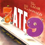 Children's Book Review – 7 Ate 9: The Untold Story