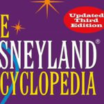 "Book Review: ""The Disneyland Encyclopedia (Updated Third Edition)"" by Chris Strodder"