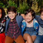 "Disney Channel Renews ""Andi Mack"" For Second Season"
