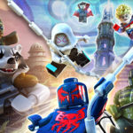 LEGO Marvel Super Heroes 2 Announced for Fall Release