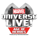 New Details on Marvel Universe Live Age of Heroes