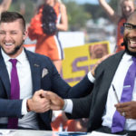 Tim Tebow Re-Signs with ESPN
