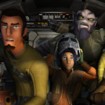 "4 Reasons Why ""Star Wars Rebels"" Ending After Season Four is a Positive Sign"