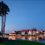 Disney's Grand Floridian Resort to Host Fourth of July Event