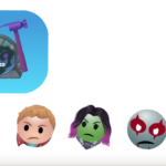 "Guardians of the Galaxy's ""As Told by Emoji"" May Be the Best One Yet"