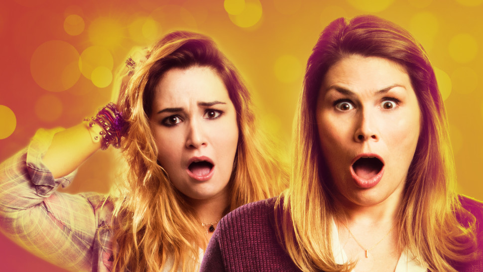 """""""Freaky Friday"""" Musical Coming to Disney Channel"""
