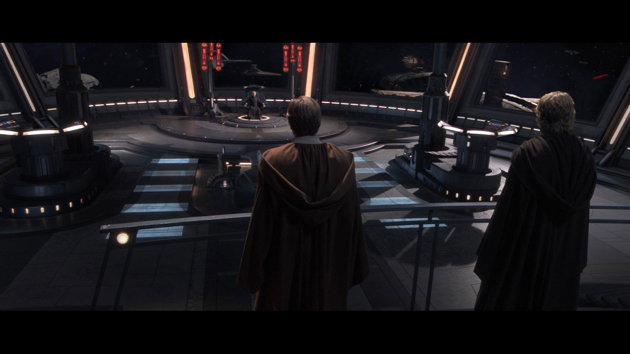 An Honest Look At Star Wars Episode Iii Revenge Of The Sith Laughingplace Com