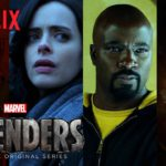 Marvel's The Defenders First Trailer Released