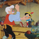 "Director Sam Mendes Reportedly in Talks for Live-Action ""Pinocchio"""