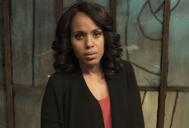 """""""Scandal"""" Reportedly Set to End After Seventh Season"""