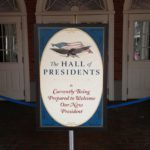 President Trump Will Reportedly Have a Speaking Role in Hall of Presidents