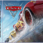 "Album Review: ""Cars 3"""