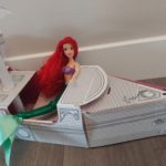 Subscription Box Review: Disney Princess PleyBox — The Little Mermaid