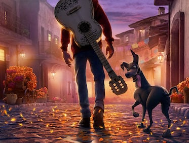 """All-Latino Voice Cast for Pixar's """"Coco"""" Revealed"""