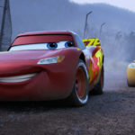 "Movie Review: ""Cars 3"""