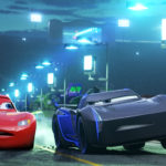 "What I Hope to See in ""Cars 3"""