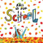 Children's Book Review: Fall is for School