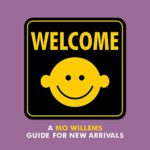 Children's Book Review: Welcome by Mo Willems