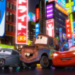 """Cars 2"" is a Beautiful Movie, Just Not a Good One"
