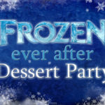 Reservations for Frozen Ever After Dessert Party at Epcot Now Available