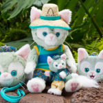 Gelatoni Comes to Aulani