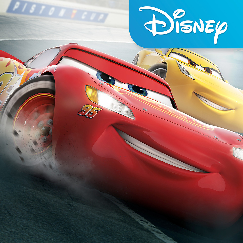 Cars: Lightning Rescue