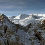 Disneynature Releases Ghost of the Mountains