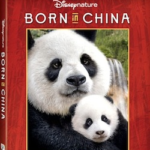 Born in China Coming to Home Video August 29