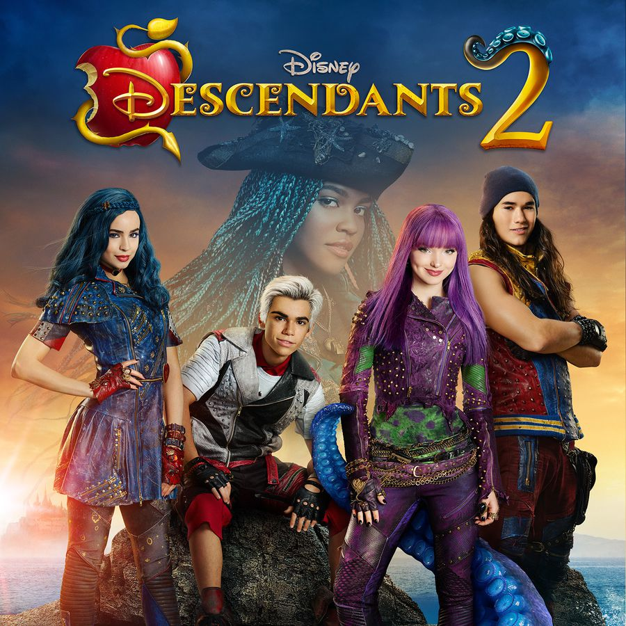 "Disney Channel Airing ""Descendants 2"" Live Superfan Party Tonight with Live Cut-Ins"
