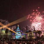 Walt Disney World Christmas in July/December
