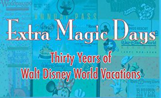 """Extra Magic Days"" Now Available From Laughing Place Press"