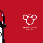 Walt Disney World's Minnie Van Service to Be Powered By Lyft
