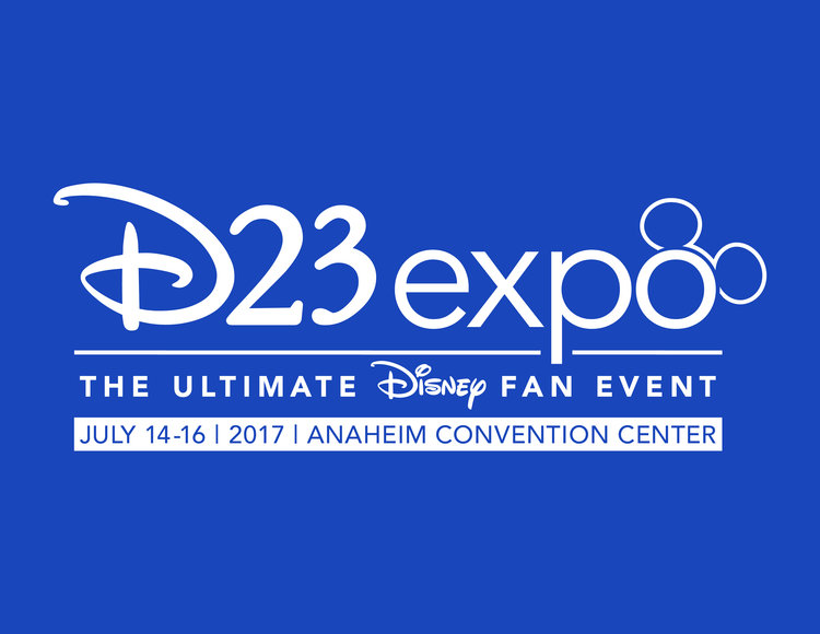 2017 D23 Expo — A Guide