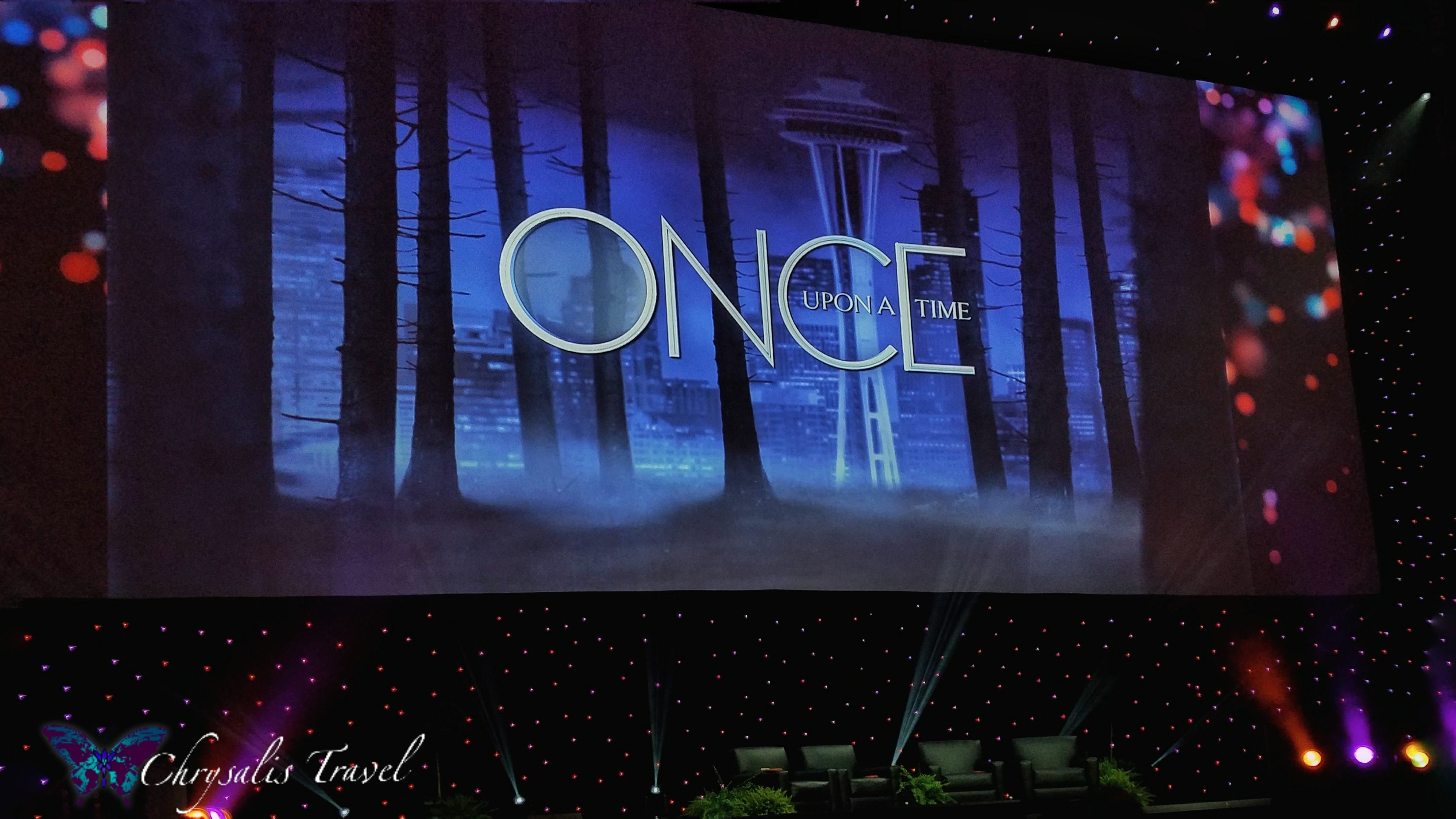 """""""Once Upon a Time"""" Turns the Page at D23 Expo"""