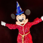Dining Packages for the Updated Fantasmic! Now Available